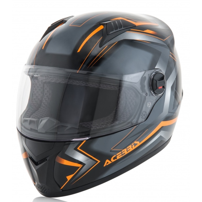 Casco Acerbis FS-807 Full Face...