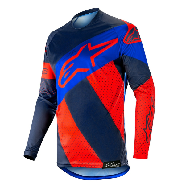 Jersey Alpinestars Racer Tech Atomic...
