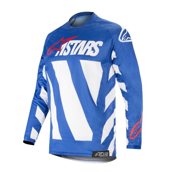 Jersey Alpinestars Racer Braap 2019...