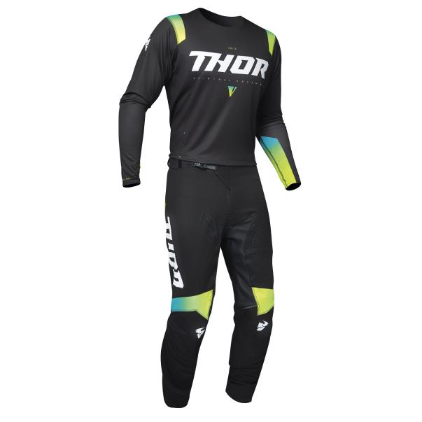 Set Thor S21 Prime Pro Unite Negro