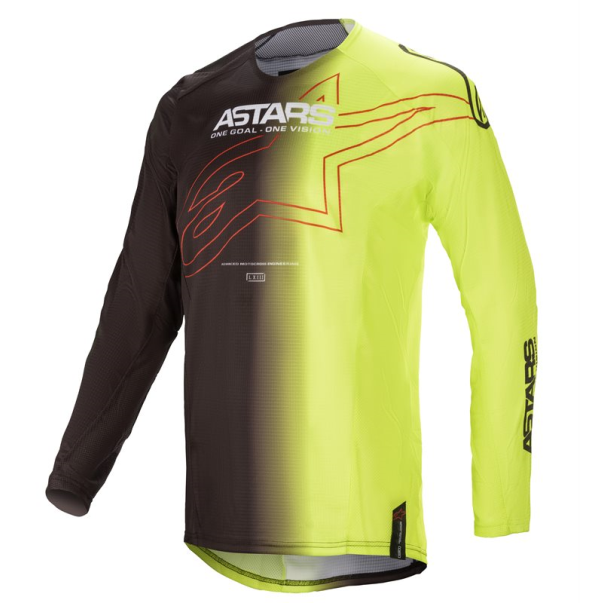 Jersey Alpinestars Techstar Phantom...