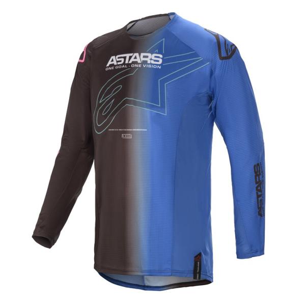 Jersey Alpinestars Techstar Phantom...