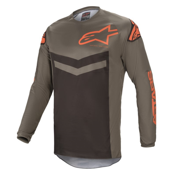 Jersey Alpinestars Fluid Speed 2021...