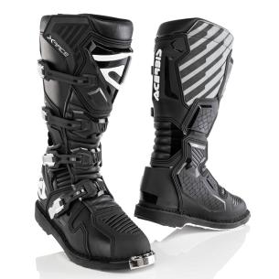 Botas Acerbis X-Racer Negro