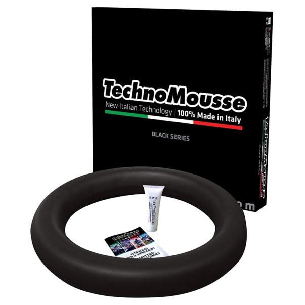 Mousse TechnoMousse 80/100/21 Black...