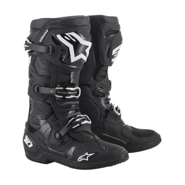 Botas Alpinestars Tech 10 2020 Negro