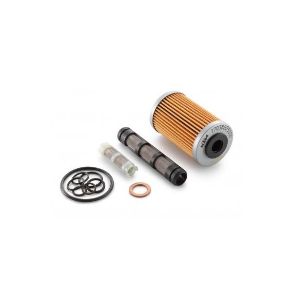 Kit Filtro Aceite KTM EXC-F 250 14-18...