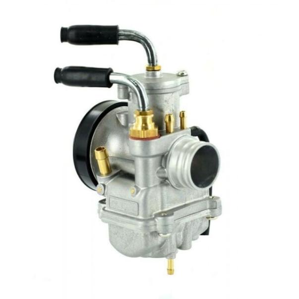 Carburador Polini CP D.15 Cable/Brida