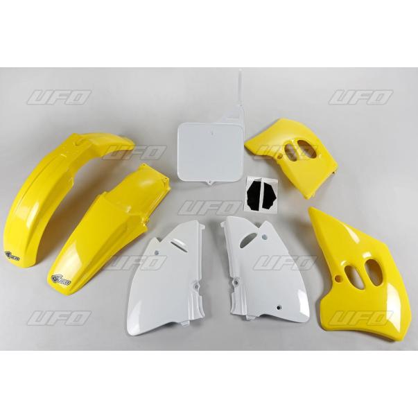 Kit Plásticos Ufo Suzuki RM 125/250...