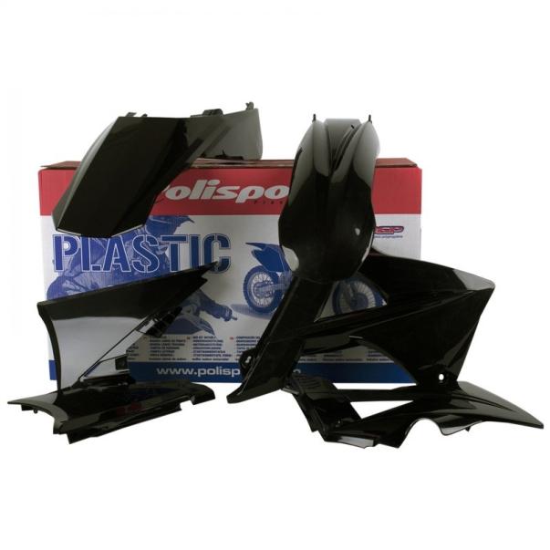 Kit Plásticos Polisport GAS GAS EC...