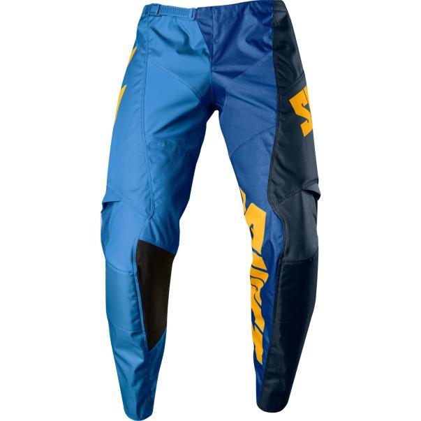 Pantalón Shift Whit3 Label Tarmac Azul