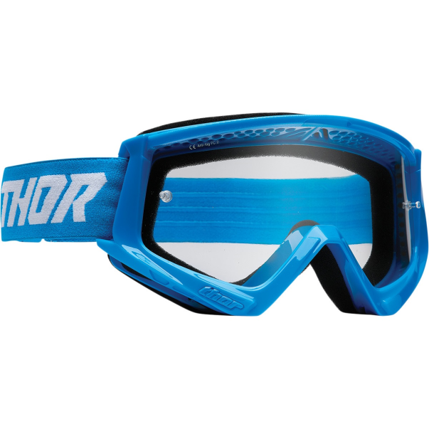 Gafas Infantiles Thor Combat Azul/Blanco