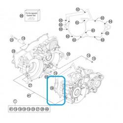 Junta Carter Central KTM 250/300 03-14
