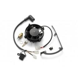 Electroventilador KTM EXC 200 13-16 EXC 250/300 08-16 Husaberg 2T 08-14