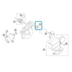 Corona Motor Arranque KTM EXC 250 10-16 EXC 300 07-16 Husqvarna TE 250/300 14-16