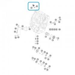 Tapón de Llenado KTM EXC 125 00-04 SX 50 09-19 SX 65 05-15 SX 125/250 01-08 SX-F 250 06-08 SX-F 450 07-12