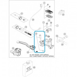 ktm 250 sx f with 1044 Manillar on Ktm Engine Parts Diagram together with Ktm 2014 furthermore P11473 Kit Revisione Carburatore Honda Crf 250r 2005 as well 14812 Kit Revisione Pompa Acqua Ktm Sx 125 2t also Honda 250sx Wiring Diagram.