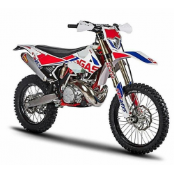 Gas Gas EC 250 Racing E 2018 Six Days