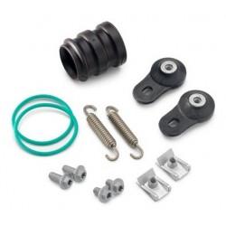 Kit reparación Escape 2T KTM SX/EXC 200/250/300 11-15