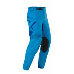 Pantalón Acerbis Edición Especial Thunder MX Azul/Naranja