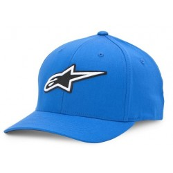 Gorra Alpinestars Corporate Azul