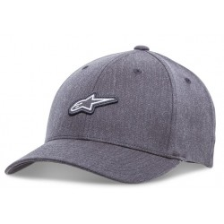 Gorra Alpinestars Feast Charcoal Heather