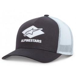Gorra Alpinestars Diamond Negro