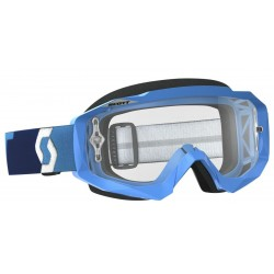 Gafas Scott Hustle MX Azul