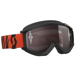 Gafas Scott Recoil XI Naranja/Negro Cristal Plata