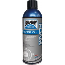Aceite Bel Ray para Filtros Spray 400 ml