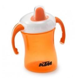 Biberón Agua KTM