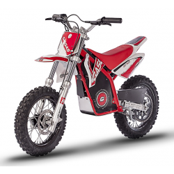Moto Infantil Gas Gas Enduro E12