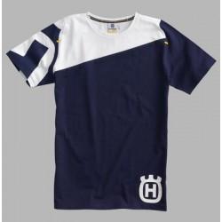 Camiseta Husqvarna Inventor Blanco