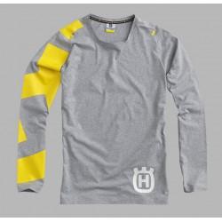 Camiseta Manga Larga Husqvarna Inventor