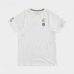 Camiseta Husqvarna Réplica Team Blanco