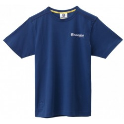 Camiseta Husqvarna Basic