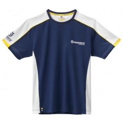 Camiseta Husqvarna Team