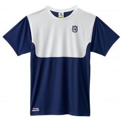 Camiseta Husqvarna Sixtorp