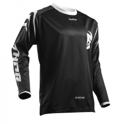 Jersey Thor S9 Sector Zone Negro