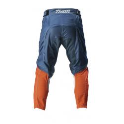 Pantalón Infantil Thor S9Y Pulse Acid Air Rojo/Naranja/Gris