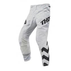 Pantalón Infantil Thor S9Y Pulse Stunner Negro/Blanco