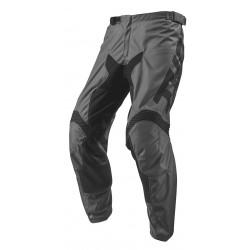 Pantalón Thor S9 Pulse Smoke Negro
