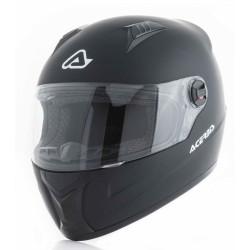 Casco Acerbis FS-807 Full Face Negro