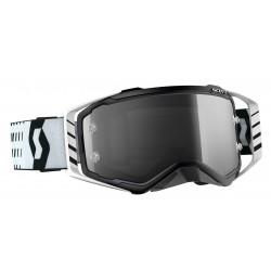 Gafas Scott Prospect Ls Negro/Blanco