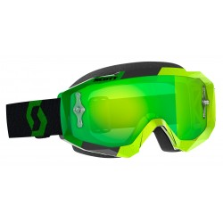 Gafas Scott Hustle Mx Amarillo/Verde