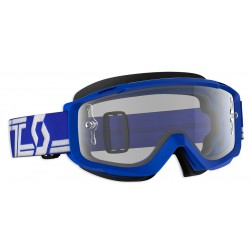 Gafas Scott Split Otg Azul/Blanco