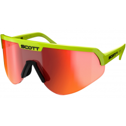 Gafas Scott Sportshields 60TH Amarillo