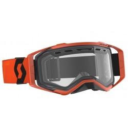 Gafas Scott Prospect Enduro Ls Negro/Naranja