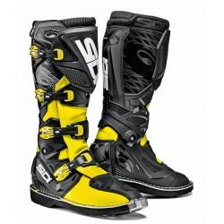 Botas SIDI X-3 Xtreme Amarillo/Negro