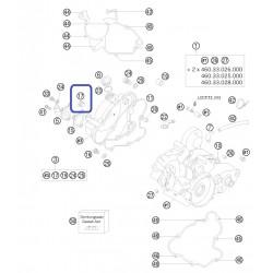 Visor de Aceite KTM EXC 125 96-97 SX 125 1995 SX 60 98-00 SX 65 98-08